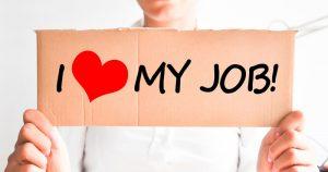 שביעות רצון ממקום העבודה (צילום: שאטרסטוק)