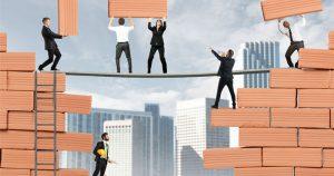 תשתיות הארגון בהתאם לאסטרטגיה העסקית